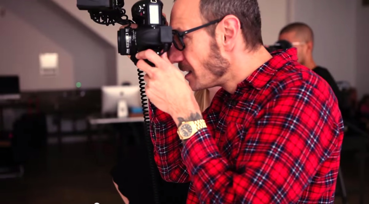 How to Shoot like Terry Richardson - (Part 1: The Look)